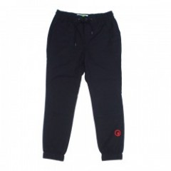 "seedleSs パンツ ""SD JOGGER EASY PANTS"" (Black)"