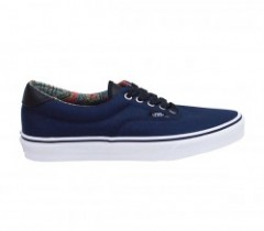 "VANS ""ERA 59"" (C&L) MaroccanGeo/Dless Blues"