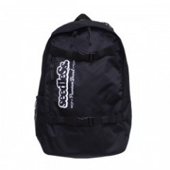 "seedleSs リュック ""SD ORIGINAL STYLE BACKPACK 2"" (Blk)"