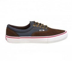 "★30%OFF★ VANS ""ERA PRO"" (ANTI HERO) Brown/Cardiel"