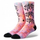 "STANCE ソックス ""WASHED UP"" (Pink)"