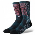 "STANCE ソックス ""STANCE FLAME"" (Multi)"