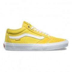 "VANS ""TNT SG"" (Maize/White)"