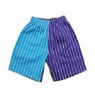 "COOKMAN ショーツ ""CHEF SHORT PANTS"" (Crazy Stripes Cold / Multi)"