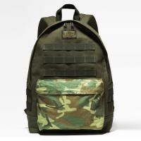 "★30%OFF★ FUCT ""SSDD CAMOUFLAGE BAGPACK"" (Camo)"