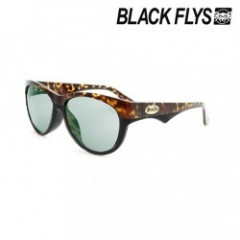 "★SALE★ BLACKFLYS ""HEADY FLY"" (S.TORT-S.BLK/GRN POL"