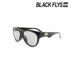 "★SALE★ BLACKFLYS ""HEADY FLY"" (S.BLK-M.BLK/SMK POL)"