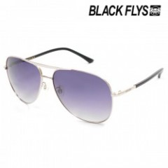 "★SALE★ BLACKFLYS ""FLY DEFINE"" (S.SIL/SMK GR)"