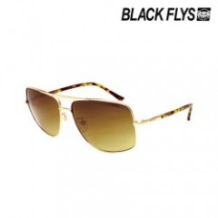 "★SALE★ BLACKFLYS ""BLAST FLY"" (S.GOLD/AMB GR)"