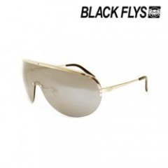 "★SALE★BLACKFLYS ""ILLUMINATI FLY"" (S.SIL/SMK SIL MR"