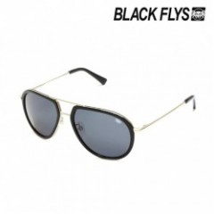 "★SALE★ BLACKFLYS ""FLY COUNT"" (S.BLK:S.SIL/SMK)"
