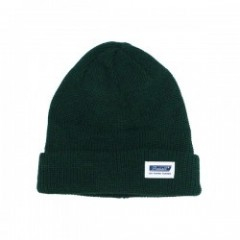 "RADIALL ビーニー ""C-10 WATCH CAP"" (Green)"
