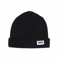 "RADIALL ビーニー ""C-10 WATCH CAP"" (Black)"