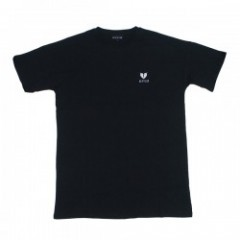 "Deviluse Tシャツ ""DEVILHERT LONG LENGTH TEE"" Blk"
