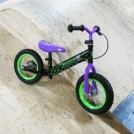 "MxMxM x BROTHER FOOT ""KICK BIKE"""