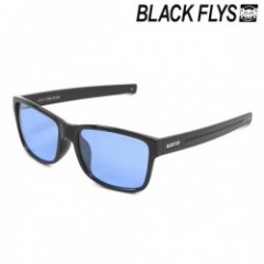 "BLACKFLYS サングラス ""FLY CRUISER"" (Black/Lt.Blue)"