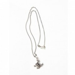 "RADIALL ネックレス ""SAILORS NECKRACE"" (Silver)"