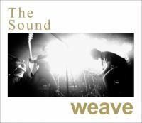 "weave ""The Sound"" 1st Full Album"