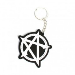 "AFFECTER キーホルダー ""BEFORE KEY CHAIN"" (White)"