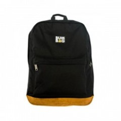 "Bumbag バックパック ""SCOUT BACKPACK"" (Black)"