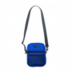 "Bumbag ミニショルダーバッグ ""CLASSIC COMPACT BUMBAG"" (Blue)"