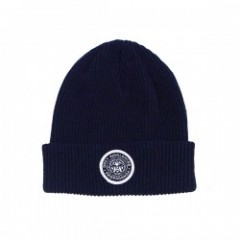 "OBEY ビーニー ""CLASSIC PATCH BEANIE"" (Navy)"