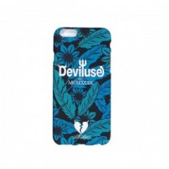 "Deviluse iPHONE6ケース ""-ISH iPHONE 6 CASE"" (Green)"