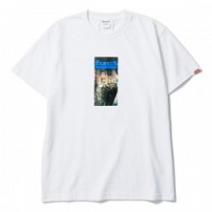 "★30%OFF★ FUCT Tシャツ ""BLACK HILLS TEE"" (White)"