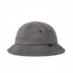 "★30%OFF★ BRIXTON ""BANKS BUCKET HAT"" (Navy/Gray)"