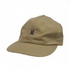 "★30%OFF★ RADIALL キャップ ""UPTOWN 4PANEL BASE BALL CAP"" (Beige)"