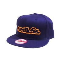 "seedleSs キャップ ""SD NEW ERA SNAP BACK"" (Purple)"