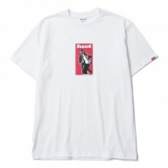 "FUCT Tシャツ ""CULTURAL REVO TEE"" (White)"