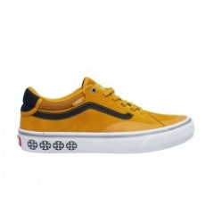 "VANS × INDEPENDENT ""TNT ADVANCED PROTOTYPE"" (Sunflower)"