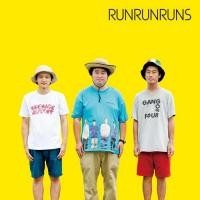 "ランランランズ ""RUN RUN RUNS"" 1st Album"