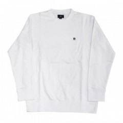 "OBEY クルースウェット ""EIGHTY NINE ICON CREW SWEAT"" (White"