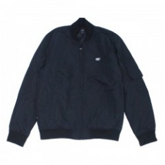 "OBEY ジャケット ""ALDEN JACKET"" (Black)"