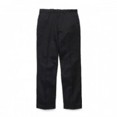 "RADIALL パンツ ""CVS WORK PANTS STRAIGHT FIT"" (Black)"