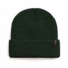 "BRIXTON ビーニー ""HEIST BEANIE"" (Hunter Green)"