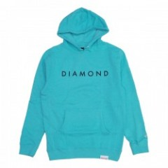 "★30%OFF★ Diamond Supply Co. ""FUTURA HOODIE"" D.Blue"