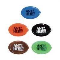 "ANTIHERO コインケース ""THUMB HERO COIN POUCH"""