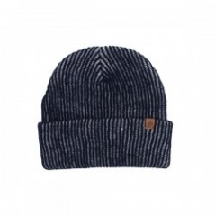 "★30%OFF★ OBEY ""COAST BEANIE"" (Navy/Cream)"