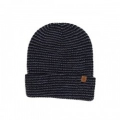 "★30%OFF★ OBEY ""LANSING BEANIE"" (Black Multi)"