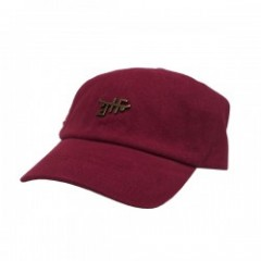 "JHF キャップ ""CHOPPER DAD HAT"" (Burgundy)"