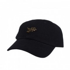 "JHF キャップ ""CHOPPER DAD HAT"" (Black)"