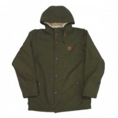 "OBEY ジャケット ""HILMAN JACKET"" (Dull Army)"