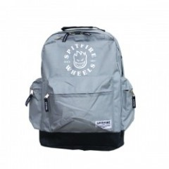 "★30%OFF★SPITFIRE ""CLASSIC BIGHEAD BACKPACK"" (Gray)"