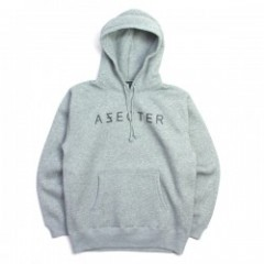 "AFFECTER パーカ ""CLASSIC BEFORE HOODIE"" (Heather Gray)"