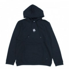 "AFENDS パーカ ""FLAME PULLOVER HOOD"" (Black)"