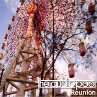 "the audio pool ""Reunion"" 2ndEP"