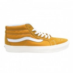 "VANS ""SK8-MID REISSUE"" (RETRO SPORT) Sunflower"